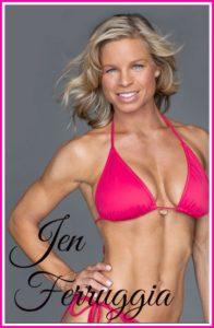 Jen Ferruggia vs Tammy Hembrow