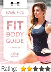 fit body guide review
