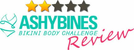 Ashy Bines review