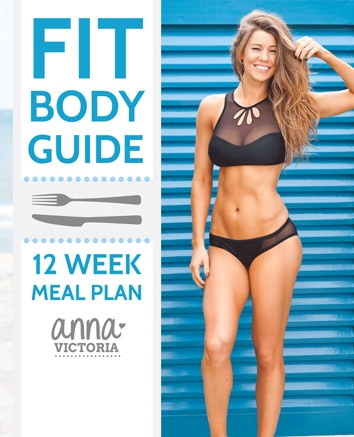 Fit Body Guide Meal Plan