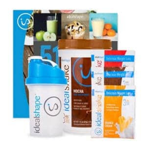 idealshape-shakeology-alternative