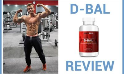 D-Bal Review: Does D-Bal Work?