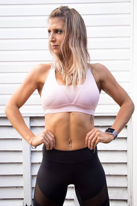 Abby Miles