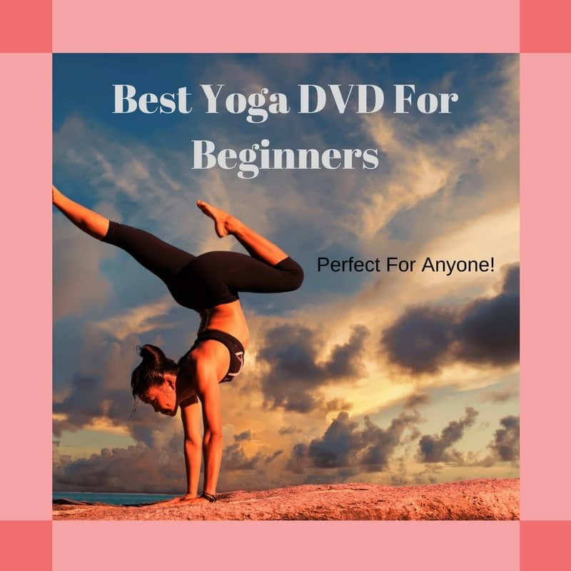 Best Yoga DVD's For Beginners