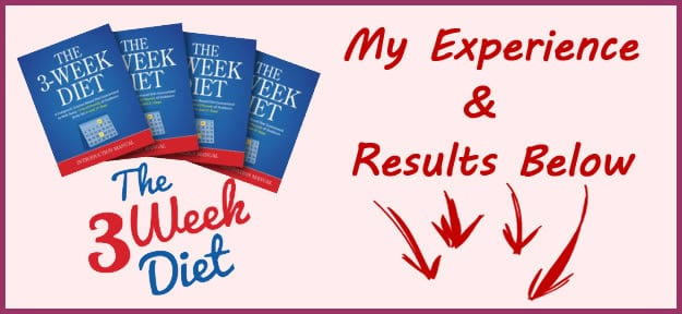 3 week diet review featured img