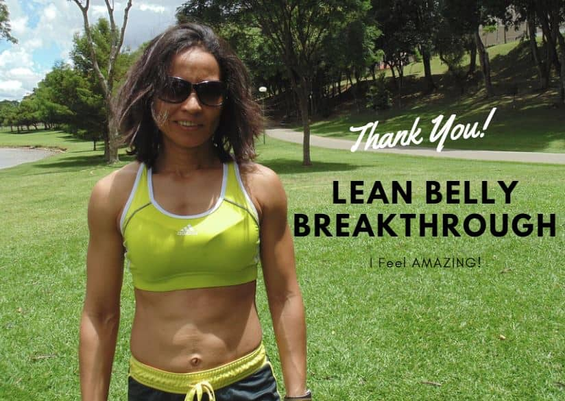 Lean Belly Breakthrough Review My Review And What I Really Think
