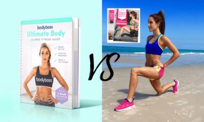BodyBoss Method Vs. Bikini Body Guide Review